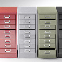 Office Cabinet 1