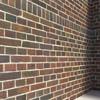 Clinker Wall