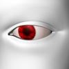 Eye red