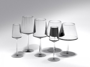 Wine Glass 5 3D Model