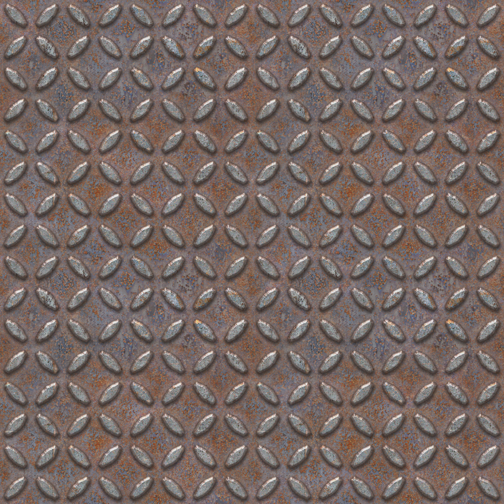 Floor Tread Pattern Free Texture Download By 3dxo Com