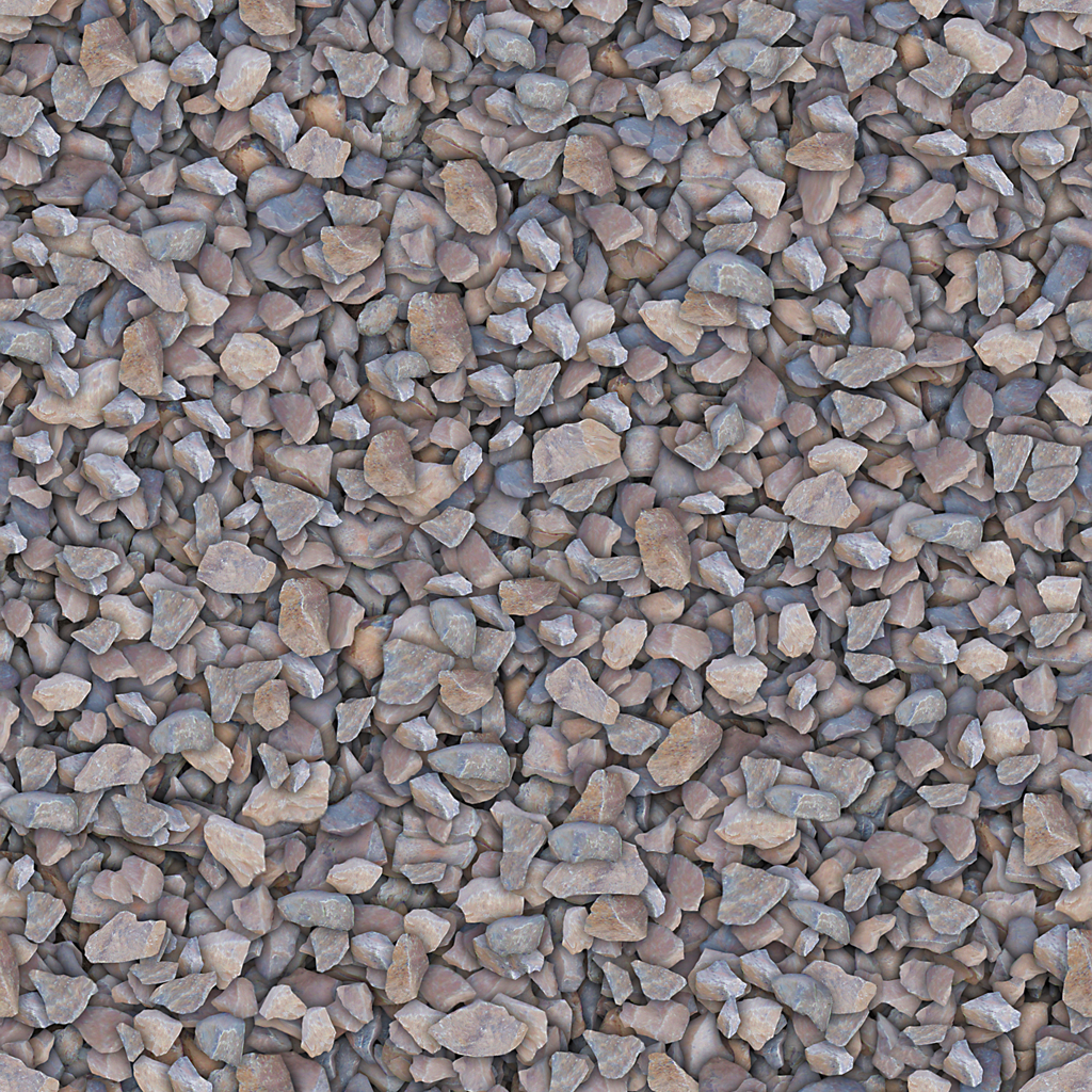 Gravel 2 Free Texture Download by 3dxo.com