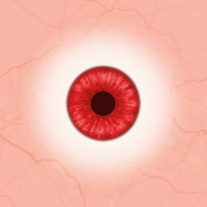 Eye red Texture