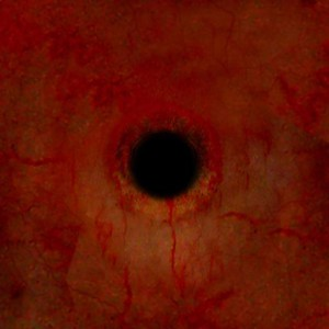 Eye red bloodily Texture
