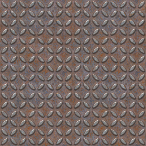 Floor Tread Pattern Texture