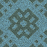 Patterned Carpet Texture